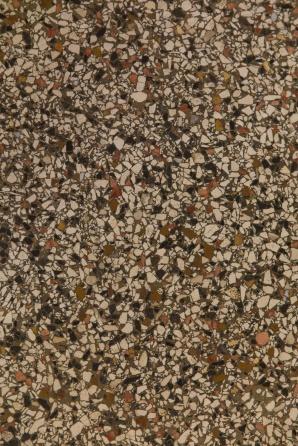 Terrazoboden Detail