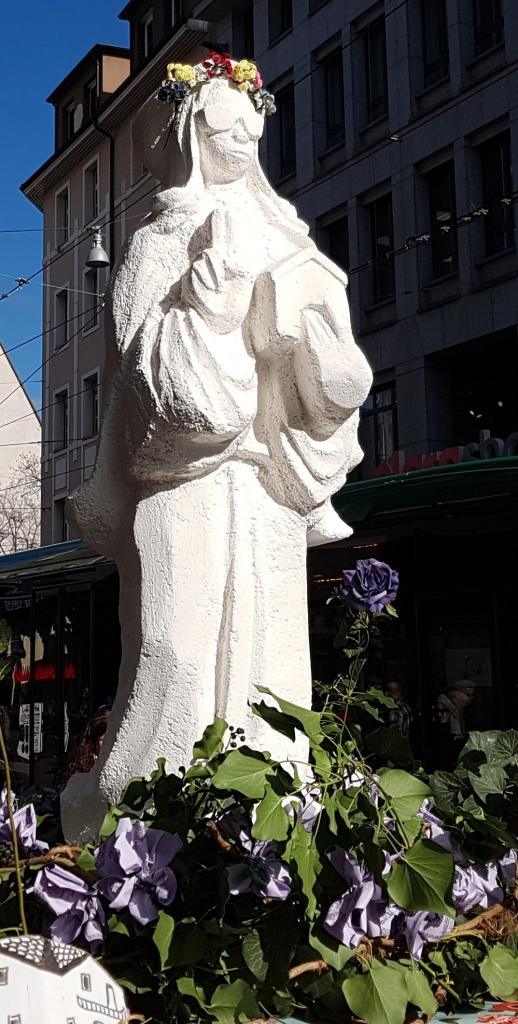 Santa Mari La Juarica De Basilea